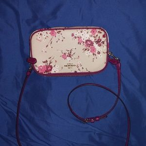 Crossbody bag new without tags